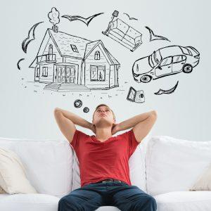 Adósságrendező hitel megoldás lehet, ha többféle hitelt is törleszt!