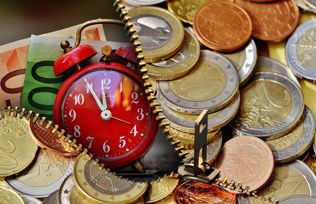 adósságrendező hitel felvétele