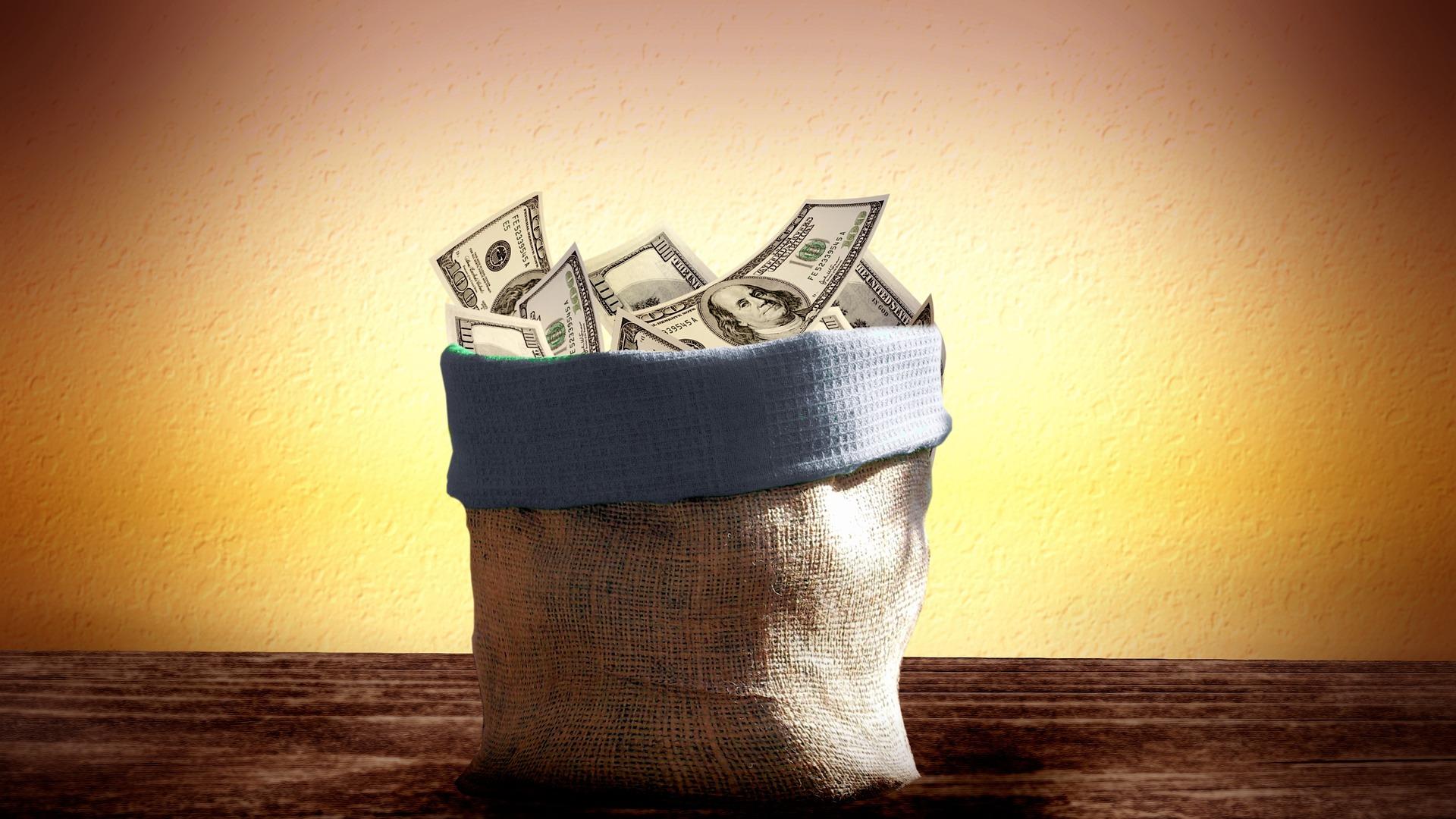 Szabad felhasználású hitel