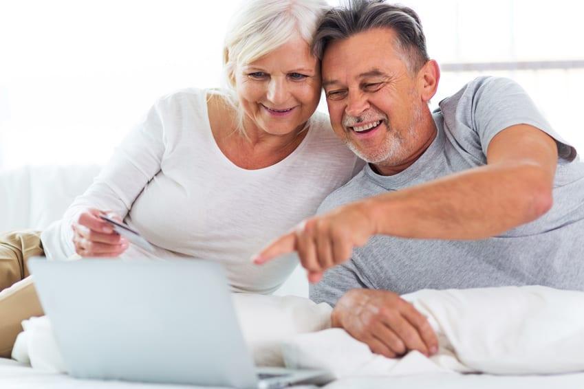 Személyi kölcsön nyugdíjasoknak átmeneti pénzzavar vagy felmerülő nagyobb költségek megoldásaként.