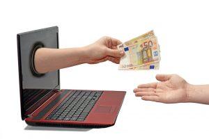 Online hiteligénylés?