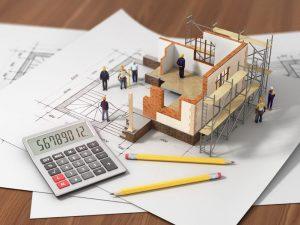 Építési hitel érdekel? Létezik számodra megoldás!