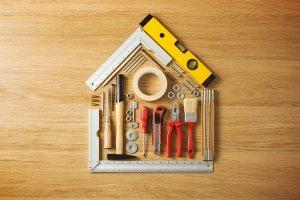 Építési hitelt házak felújítására, vagy bővítésére?