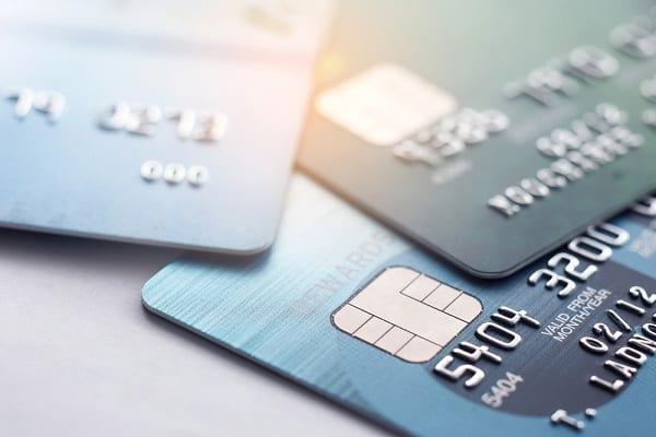 Hitelkártyát