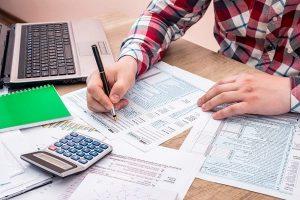 NAV jövedelemigazolás – miért kell a hitelhez?