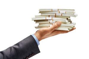 Tranzakciós illeték 20.000 Ft alatt – kell fizetni?