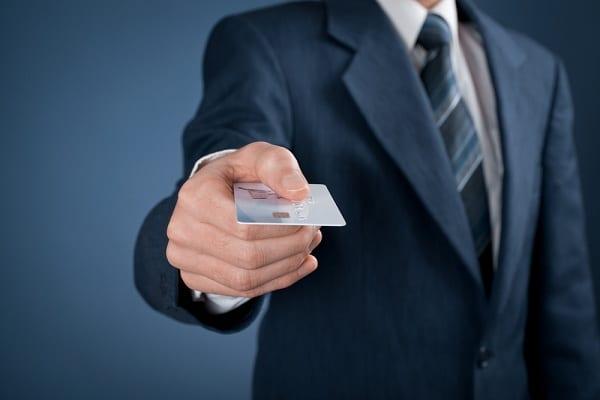 Erste hitelkártya részletek