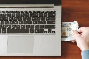 Cofidis 100% online hiteligénylés – mit jelent ez?