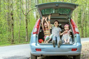 Nagycsaládos autótámogatás – mit kell tudni róla?