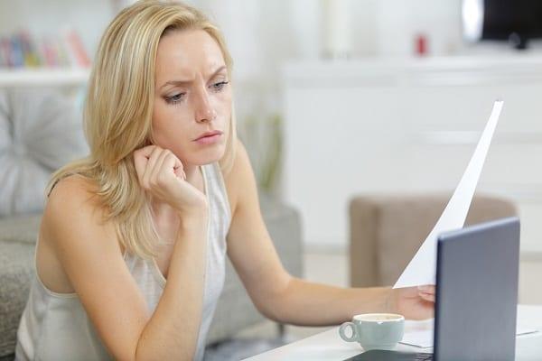 Babaváró hitel elutasításra kerül