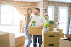 Új vagy használt lakást érdemes hitelből vásárolni?