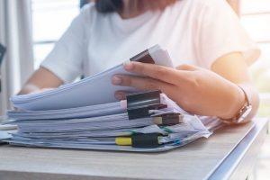 Lakáshitelhez általános dokumentumok – mit kell beszerezni?