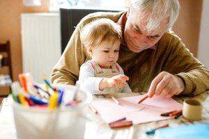 A nagyszülői GYED-ről mit kell tudni?
