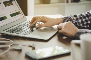 Online jövedelemigazolás – hamarosan már ez sem kell a hitelfelvételhez!