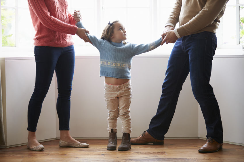 Mi történik a babaváró hitellel válás esetén?