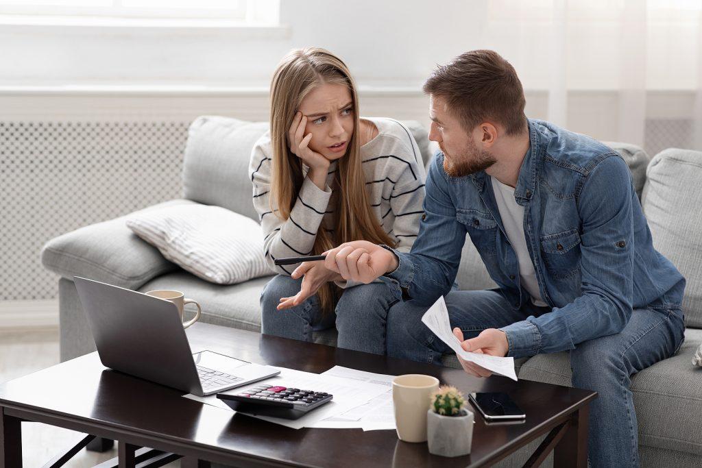 Pénzügyi nehézségekkel küzd a vállalkozásom – mit tehetek?
