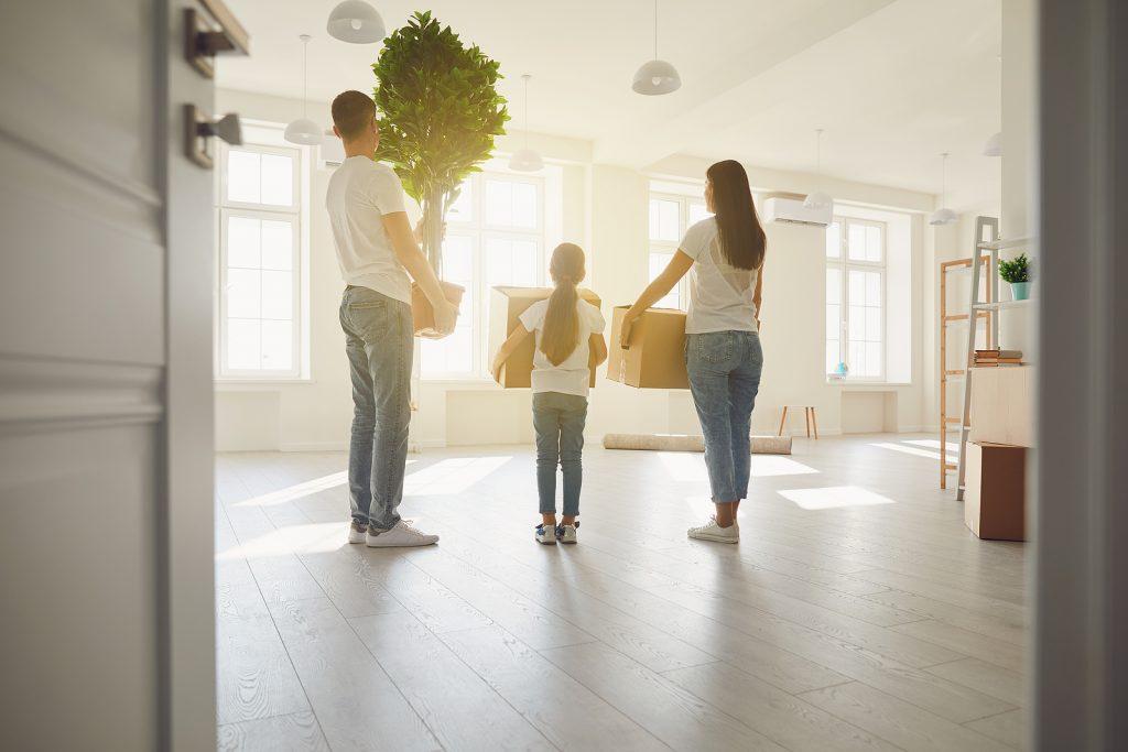 Legjobb lakáshitel ajánlatok januárban
