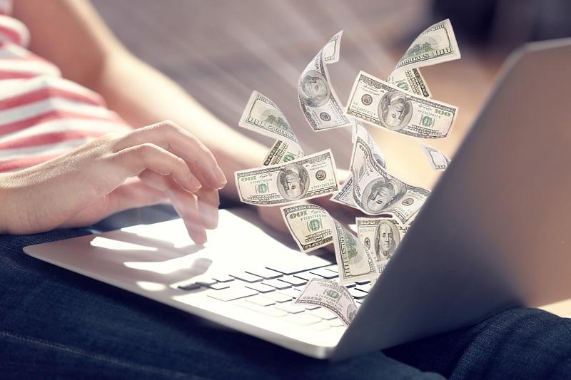 5 passzív jövedelem ötlet, amelyekkel megkönnyítheted az életed!