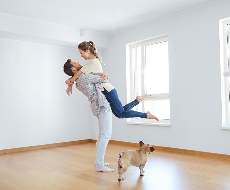 5 tipp első lakás vásárlásához