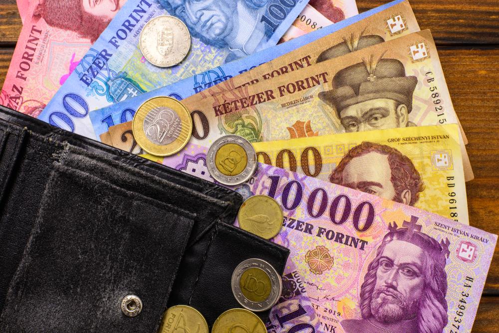 5 készpénzhasználati szabály, amit érdemes betartani