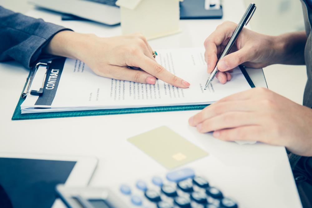 Miért éri meg bankszámlát is nyitnod hitelfelvétel esetén?