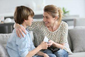 Miért érdemes bankszámlát nyitnod a gyermekednek?