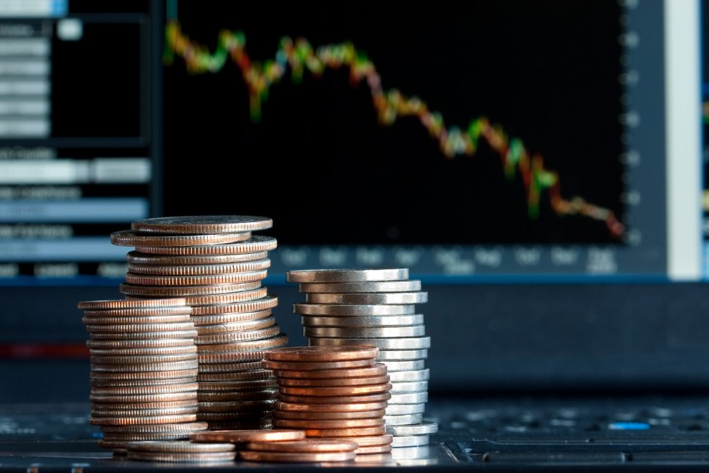 Az infláció és a befektetési eszközök piaca
