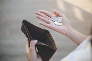 5 tipp, hogy ne kelljen anyagi gondokkal küzdened