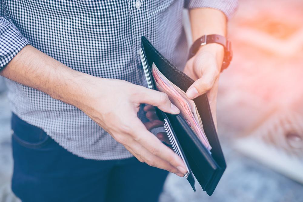 A jövedelem beosztása hitel törlesztése mellett