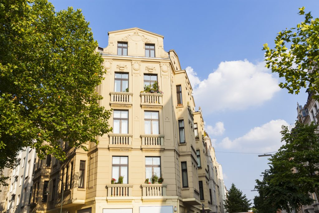 A lakásárak alakulása idén