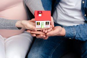 Babaváró hitel mellé kaphatunk lakáshitelt?